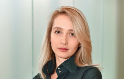Emilia Bocan, noul Senior Leasing & Development Manager al P3 România