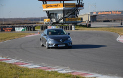 Mașina Anului 2017 în România este…