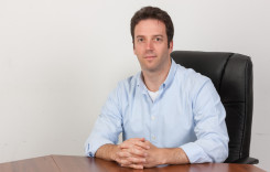 Tal Lahav va fi noul CEO al New Kopel Group
