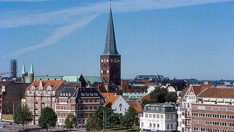 Destinaţii 2017: Aarhus şi Paphos, capitalele europene ale Culturii