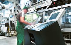 O nouă investiţie green-field în domeniul componentelor auto