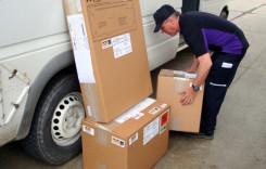 Afaceri de peste 4 mld. lei pentru sectorul de poştă şi curierat