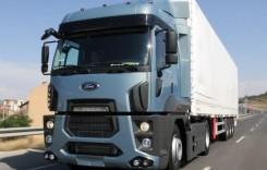 Cefin Trucks devine importatorul şi distribuitorul exclusiv al camioanelor Ford în România