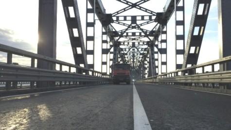 """De """"Ziua Podului"""", trecere gratuită la Giurgiu pentru autoturisme"""