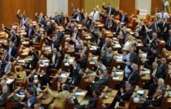 Deputaţii organizează o dezbatere publică pe tema RCA