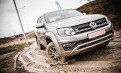 VW Amarok este International Pick-up of the Year 2018