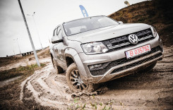 VW Amarok este International Pick-up of the Year 2018