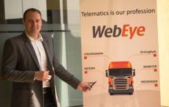Levente Gall, WebEye România: Clienţii noi ne-au crescut afacerile cu 19% în 2016