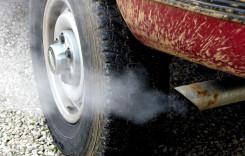 Stickerele auto pentru poluare vor fi introduse din toamnă