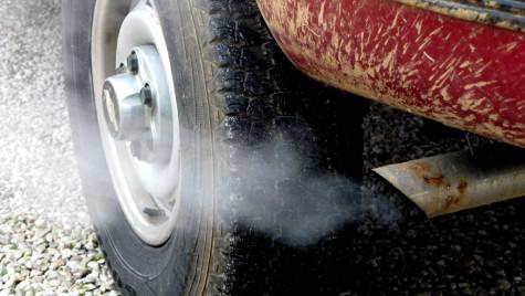 Măsuri drastice la Iaşi pentru vehiculele poluante