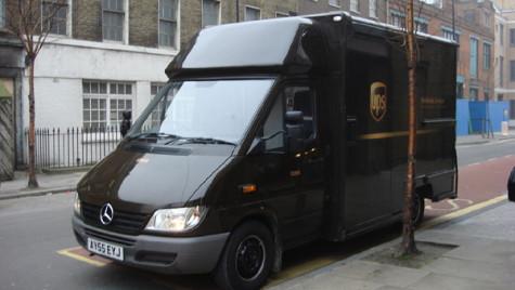 UPS a achiziţionat compania de logistică britanică Freightex