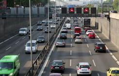 Germania introduce o taxă pe autostrăzi pentru toate mașinile înmatriculate în străinătate