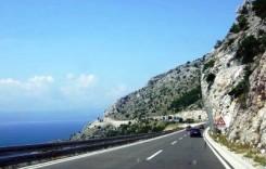Restricţii de circulaţie în Muntenegru până în luna septembrie