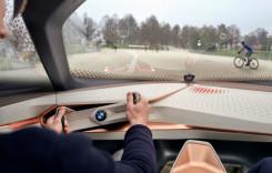 BMW și rularea autonomă – tot ceea ce trebuie să știți