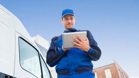 WebEye a lansat soluţia Scanner pentru a înlesni procesele financiare din sectorul logistic