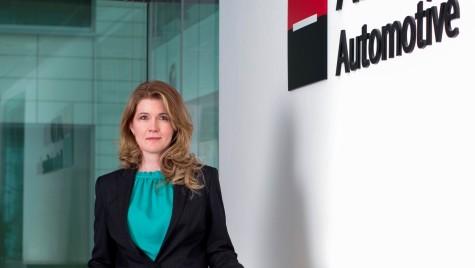 ALD Automotive o numeşte pe Daniela Davidescu în funcţia de director de operaţiuni