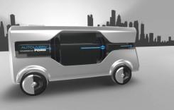 Autolivrare de la Ford