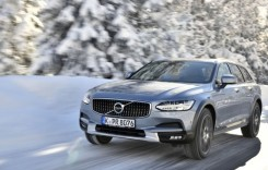 Drive test Volvo V90 Cross Country: După 20 de ani