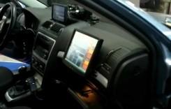 MAI îşi cumpără autovehicul de supraveghere şi pune la bătaie peste 120.000 de   euro