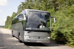 Mercedes-Benz Tourismo Euro VI