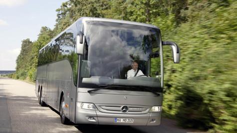 Rechemare în service pentru autocare Mercedes-Benz