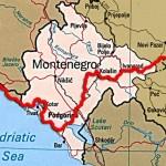 90975-map-Montenegro-map