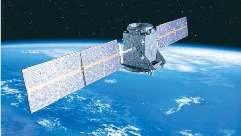Galileo, GPS-ul european, şi-a îmbunătăţit semnalul de navigaţie prin satelit