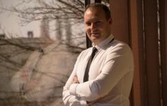 Levente Gall, noul director general al WebEye România