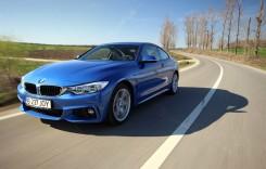 Test BMW 435i xDrive 2014. Preludiu pentru M4