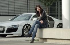 Studiu Business Lease: O femeie are, în medie, 1,36 accidente pe an