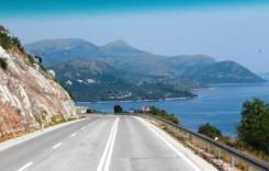 Atenţionare de călătorie în Muntenegru