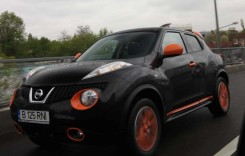 Test Nissan Juke 2014. Jimmy, Jimmy!