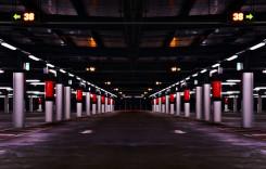 Primăria Bucureşti va investi 11 mil. euro în 3.100 de locuri de parcare subterane