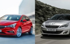 PSA cumpără Opel: game actuale și viitoare