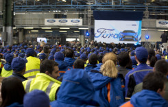 Ford România va recruta aproape 1.000 de noi angajaţi pentru producţia modelului EcoSport