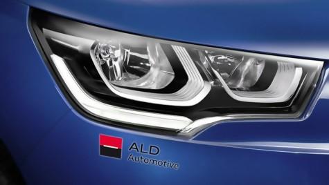 ALD Automotive încurajează conducerea maşinilor eco