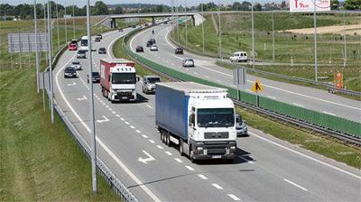 Restricţii de circulaţie în Ungaria pentru camioanele de peste 7,5 tone