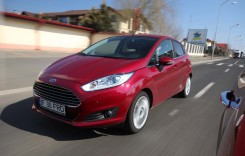 Test Ford Fiesta Ecoboost 2014