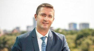 Mădălin Roşu este noul preşedinte al BAAR