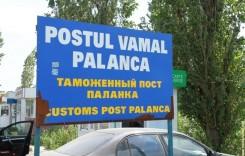 Circulația de pe traseul Reni-Odesa va fi redirecționată prin Moldova, în apropierea satului Palanca