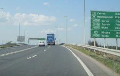 Ungaria va interzice circulaţia camioanelor de peste 7,5 t, înaintea zilei de 1 Mai