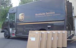 Expediţii: UPS îşi extinde portofoliul pentru a accepta mai multe categorii de mărfuri periculoase