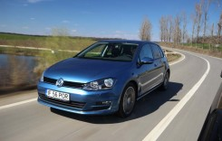 Test VW Golf VII 2014. Vitamina DSG plus o doza de EuroVI