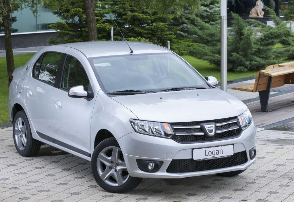 Dacia Logan (10)