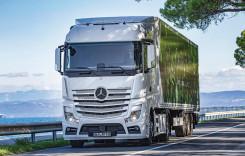 Formatorii tendințelor pe piața vehiculelor comerciale