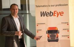 Levente Gall preia conducerea clusterului WebEye CEE