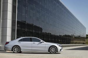 Licitatie Mercedes Camera deputatilor03