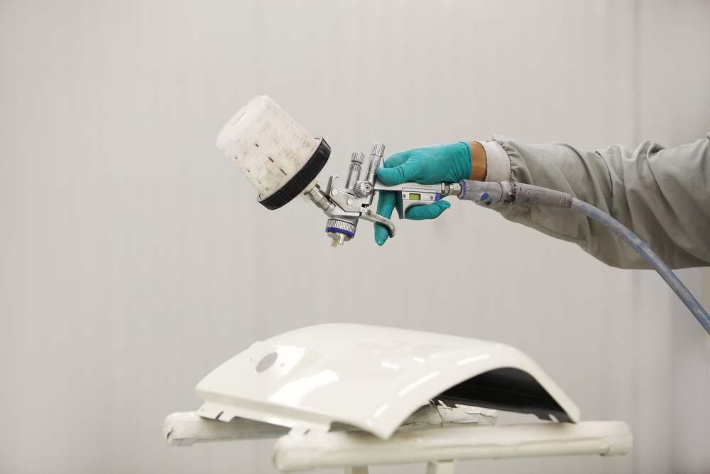 Mercedes-Benz Bucuresti lanseaza serviciul de vopsitorie_4