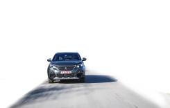 Distincții feline în SUV-ul francez Peugeot