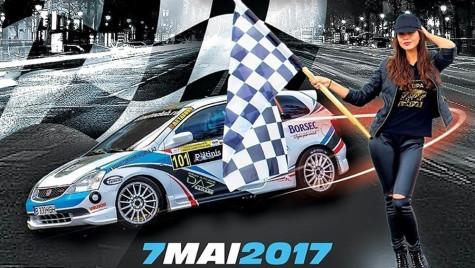 Prima etapă din International Autotest Challenge 2017